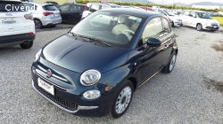 FIAT 500 1.2 EasyPower Lounge (km 0)