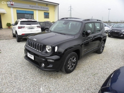 JEEP Renegade 1.0 T3 Longitude (km 0)