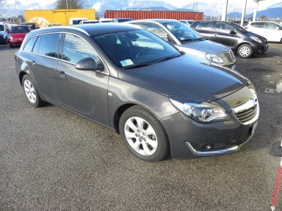 OPEL Insignia 2.0 CDTI Sports Tourer aut. Cosmo Business